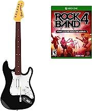 Rock Band 4 Wireless Guitar Bundle (jogo + Guitarra) Xbox One