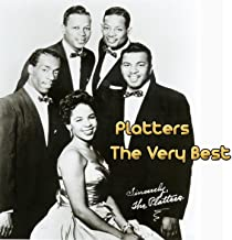 The Platters Medley: My Dream / Glory of Love / The Great Pretender / My Prayer / Bark, Battle & Ball / The Mystery of You / Heaven on Earth / It Isn't Right / I'm Sorry / Sixteen Tons / You'll Never Never Know / I'm Just a Dancing Partner / Helpless / On (The Very Best)
