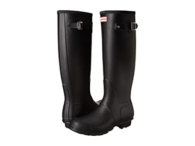 Hunter Original Tall (Black) Women