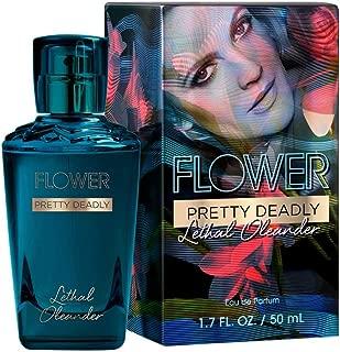Flower Beauty Pretty Deadly Eau De Parfum, Lethal Oleander, 1.7 ounce