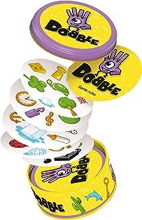 Asmodee - Dobble, juego de habilidad (versión inglesa
