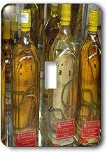 Cobra In A Bottle