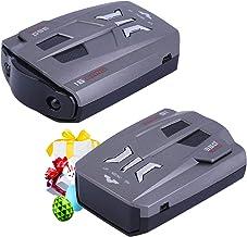 $99 » Radar Detector for Cars,2021 Newest Laser Radar Detectors, Voice Prompt Speed, Vehicle Speed Alarm System, Led Display, Ci...