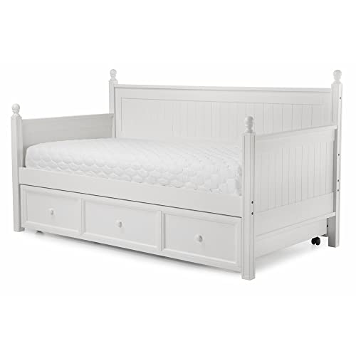 White Daybeds: Amazon.com