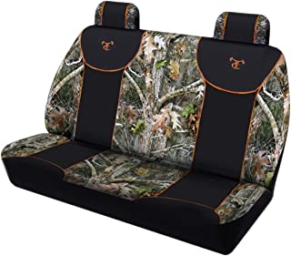 true timber seat covers