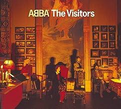 Visitors-Remastered W/ Bonus Track