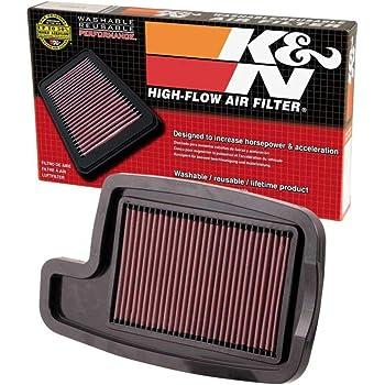 K/&N AC-4096-1 Replacement Air Filter for 1998-05 Arctic Cat 400 4x4
