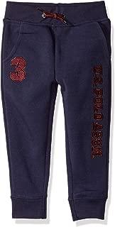 U.S. Polo Assn. Boys' Fleece Jogger Pant,Fleece...