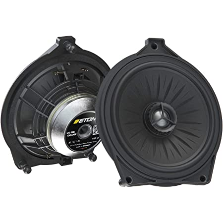 Eton Etu Mb100cnx 10cm Coaxsystem Für Mercedes Benz Navigation