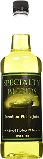 Best pickle juice industries Reviews