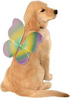 Rubies Mardi Gras Fairy Wings for Your Pet