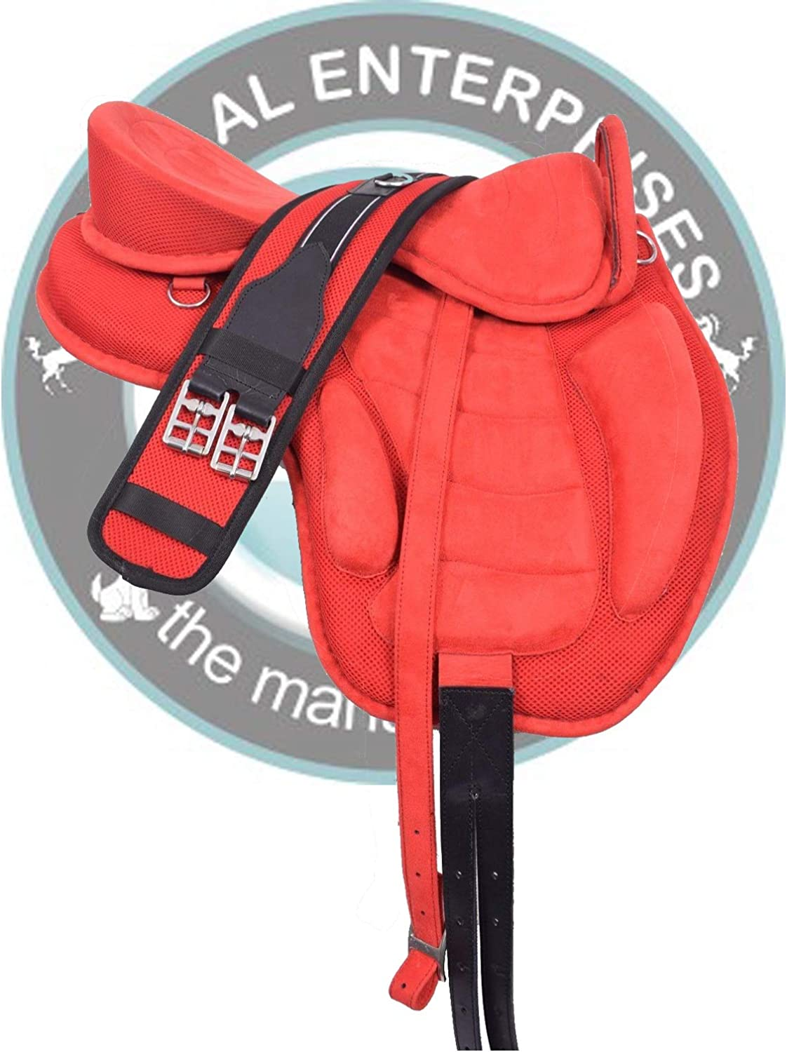 HORSE Direct store SADDLERY IMPEX Synthetic Treeless Horse Max 75% OFF FREEMAX English Sa