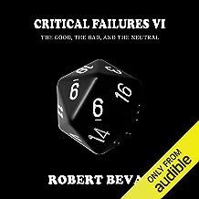 Best critical failures 6 Reviews