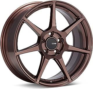 19x9.5 Enkei TFR Bronze Wheel/Rim Bolt Pattern(5x114.3) Offset (35) Hub Bore(72.6) Part Number(516-995-6535ZP)