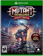 Mutant Football League: Dynasty Edition - Xbox One Edition