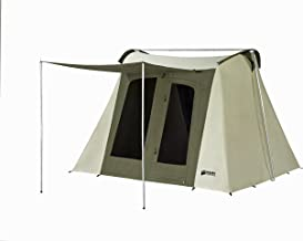 new canvas tent
