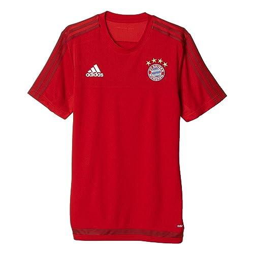 size 40 2b247 4411a Bayern Munich Shirt: Amazon.com