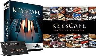 Spectrasonics KEYSCAPE USB版 【日本正規品 】スペクトラソニックス キースケイプ