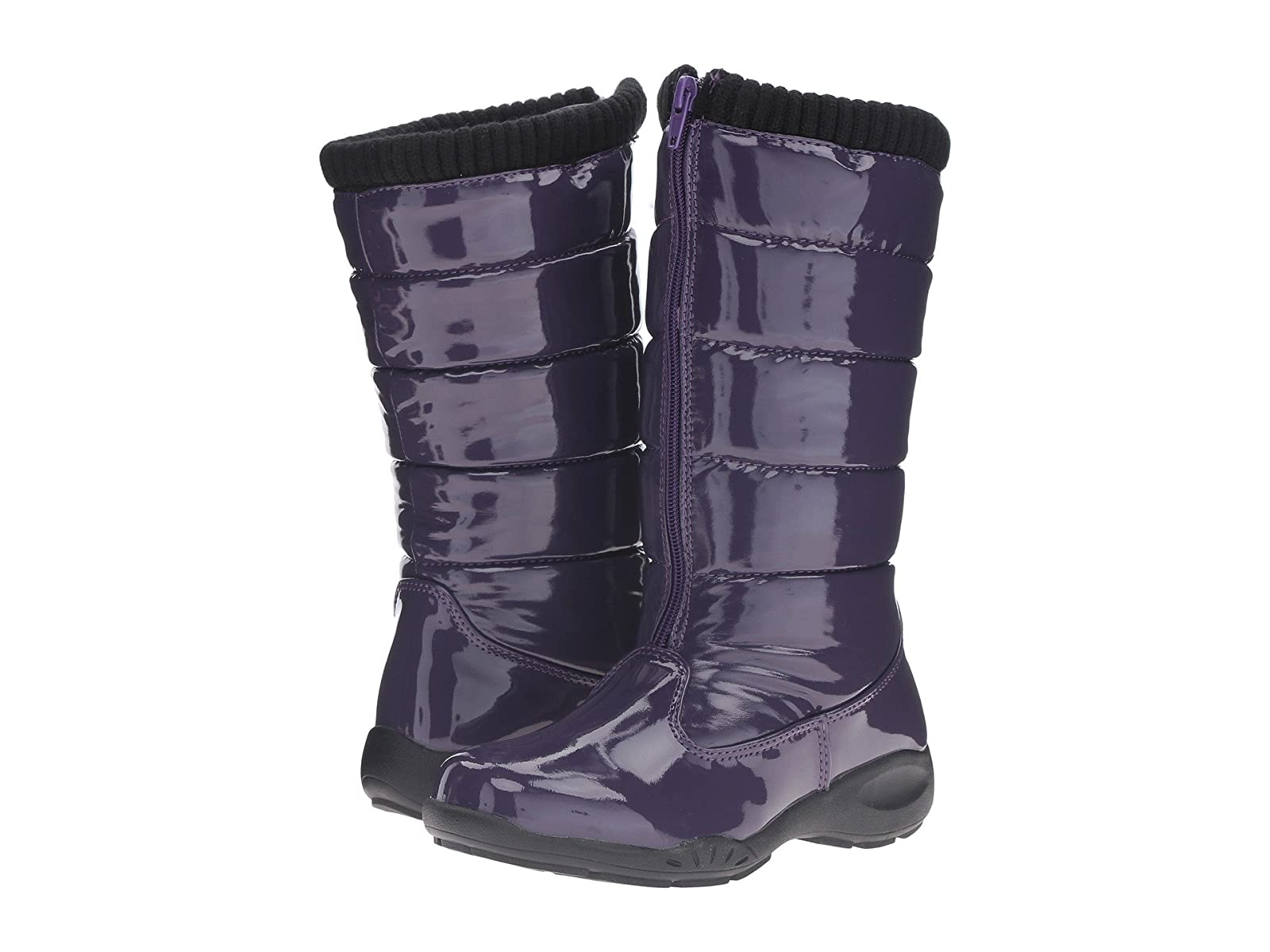Tundra Boots Kids Puffy (Little Kid/Big Kid)Economical and quality shoes