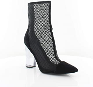 KENDALL + KYLIE Womens Haven2 Fashion Pointed Ankle Boots