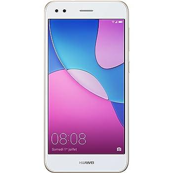 Huawei Y6 Pro 2017 - Smartphone pantalla 5