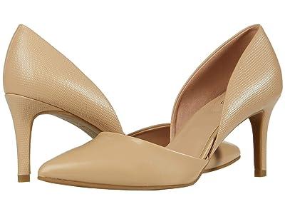 Bandolino Grenow Heel (Nude) High Heels