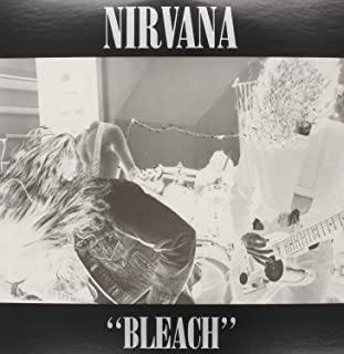 Best nirvana 1989 bleach Reviews