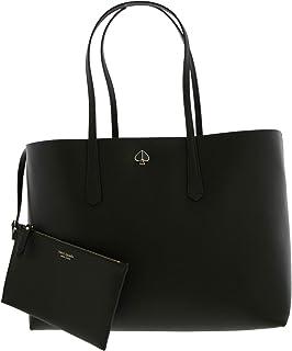 حقيبة توت مولي من كيت سبيد - لون اسود