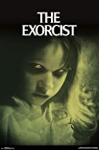 Trends International Exorcist-Eyes Wall Poster, 22.375