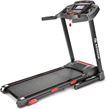 ADVENOR Treadmill Motorized Treadmills 3.0 HP Electric Running Machine Folding Exercise Incline Fitness Indoor 64 Preset P...