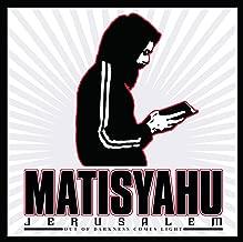 Best matisyahu jerusalem mp3 Reviews
