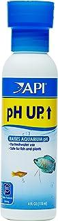 API PH Up Aquarium PH Adjuster, 4-Ounce