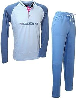 7808e6150f0e44 Amazon.it: Diadora - Pigiami e abbigliamento da notte / Uomo ...