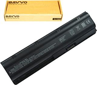 Bavvo 9-Cell Battery Compatible with Pavilion dv7-4100er
