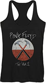 Pink Floyd Hammas Junior Top Black