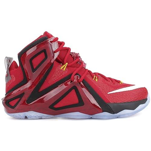 f541ff9d65fcb Nike LeBron XII Elite Mens Basketball Shoes