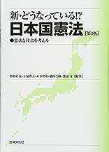 新・どうなっている!? 日本国憲法〔第3版〕: 憲法と社会を考える