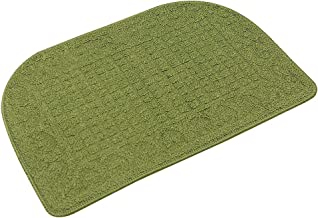 Amazon Com Green Kitchen Rugs