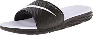 Nike Wmns Benassi Solarsoft, Women's Bathing Sandals