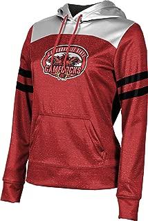 Jacksonville State University Women's Pullover Hoodie, School Spirit Sweatshirt (Gameday)