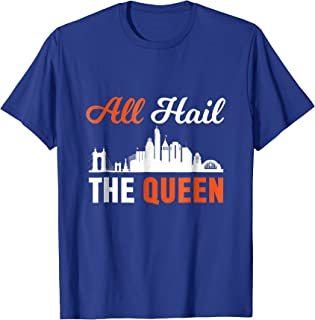 Cincinnati FC Queen City Soccer Shirt | FC Shirt for Cincy