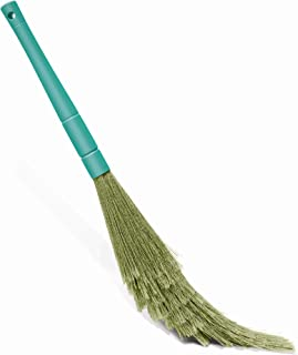 Spotzero by Milton Floor Cleaning Zero Dust Broom XL (Aqua Green)