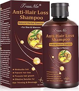 Haarwachstums Shampoo, Anti-Haarverlust Shampoo, Effektiv ge