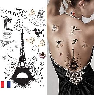 Best paris ink tattoo Reviews
