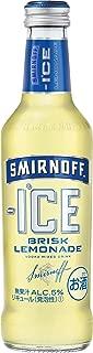 スミノフアイス ブリスクレモネード 瓶 275ml