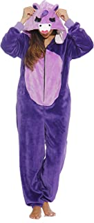 Just Love Unicorn Adult Onesie Pajamas