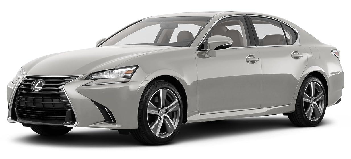 2016 lexus gs 450h hybrid