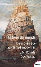 Histoire du monde - Tome 2 (Tempus)