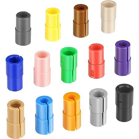 Cricut Pen Adapter Set Maker Pen Adapter Useful Marker Case 3 Set of Pen Adapter Pen Adapter Holder For Cricut Explore Air 2//Air//Maker