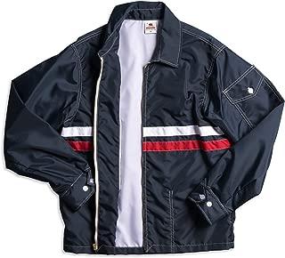 Birdwell Men's Lightweight Nylon Jacket